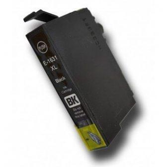 EPSON 16xl μαύρο, t1631, C13T16314010