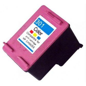 301XL color. HP Cc564EE, Cc564EE, CH562EE