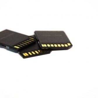 SD Card - Micro SD