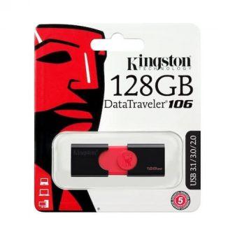 Kingston data traveler dt106 128gb, dt106/128gb