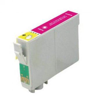 C13T03A34010, Epson 603xl magenta