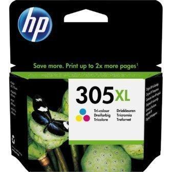 3YM63AE, HP 305xl color