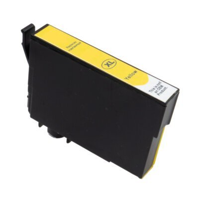 407xl yellow